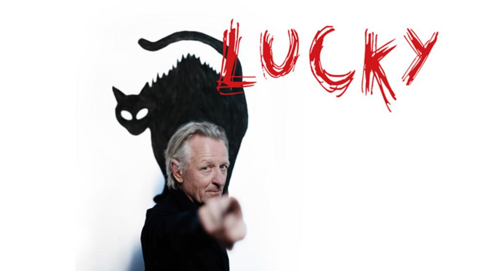 Jeroen van Merwijk - Lucky