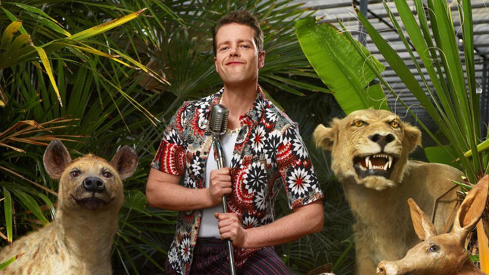 Martijn Koning - Koning van de dieren