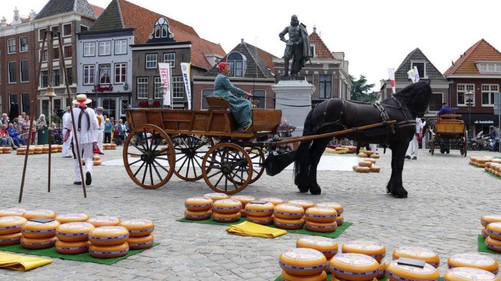 Kaasmarkt