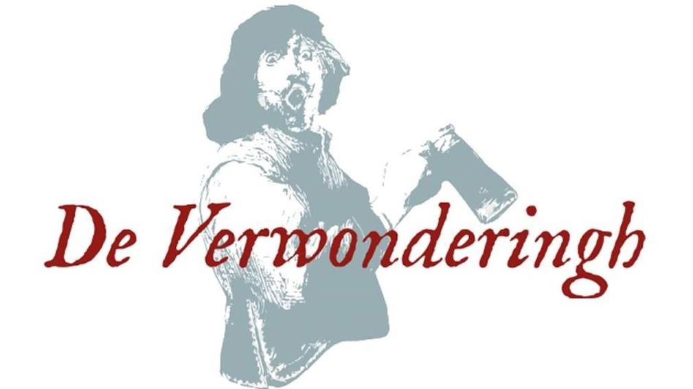 Theaterlezing ''De Verwonderingh'