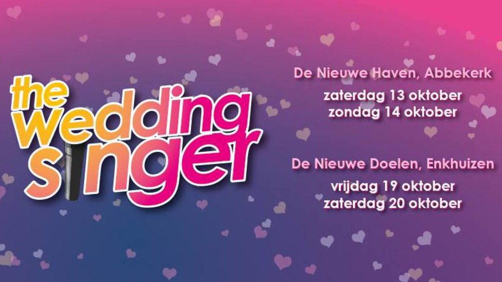 Musical the Wedding Singer