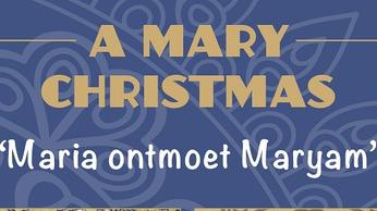 A Mary Christmas, een Kerstconcert door vrouwenkoor Balance