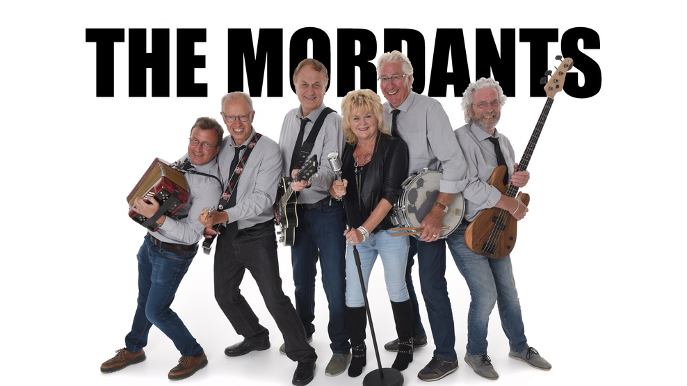 The Mordants
