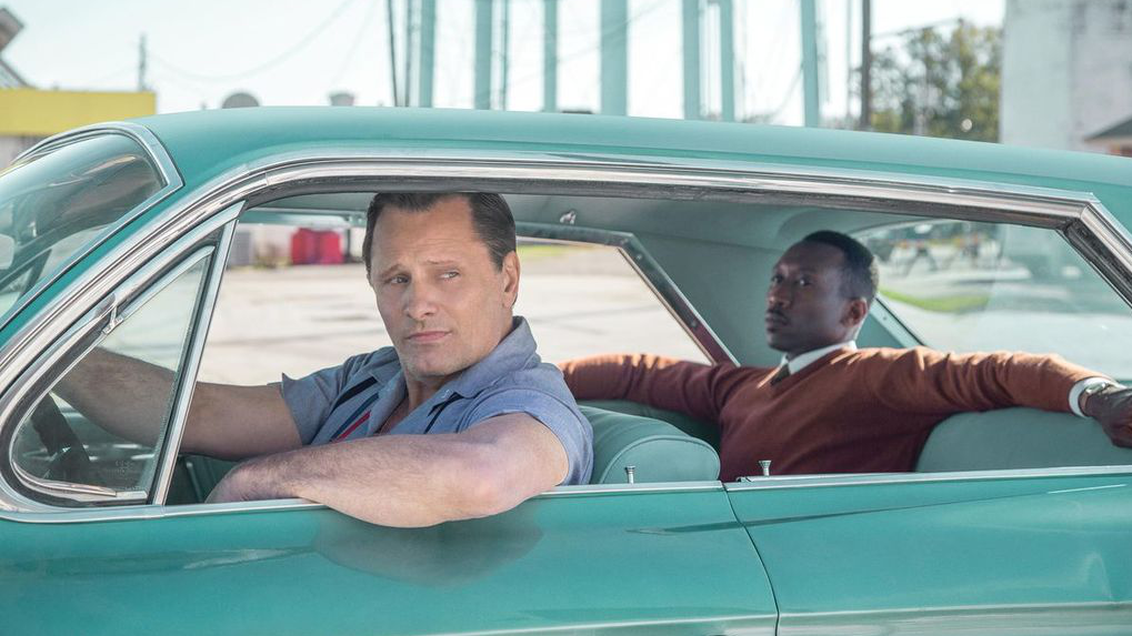 Film - Green Book