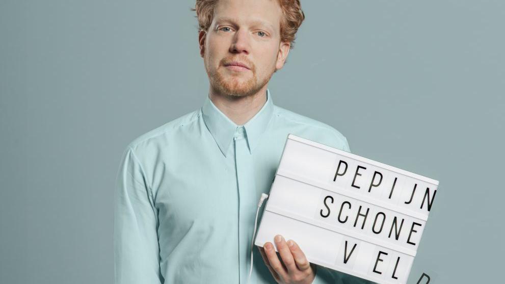 Pepijn Schoneveld - Stante Pede