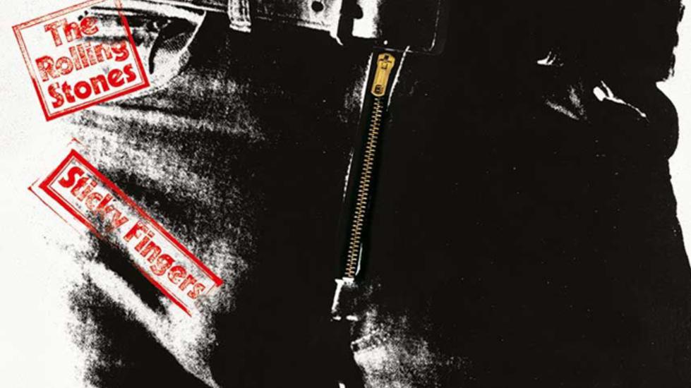 Legendary Albums Live (première) - Sticky Fingers
