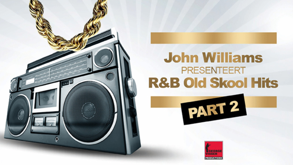 John Williams: R&B Oldskool hits Part 2