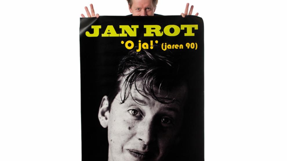 O ja, de 90s - Jan Rot