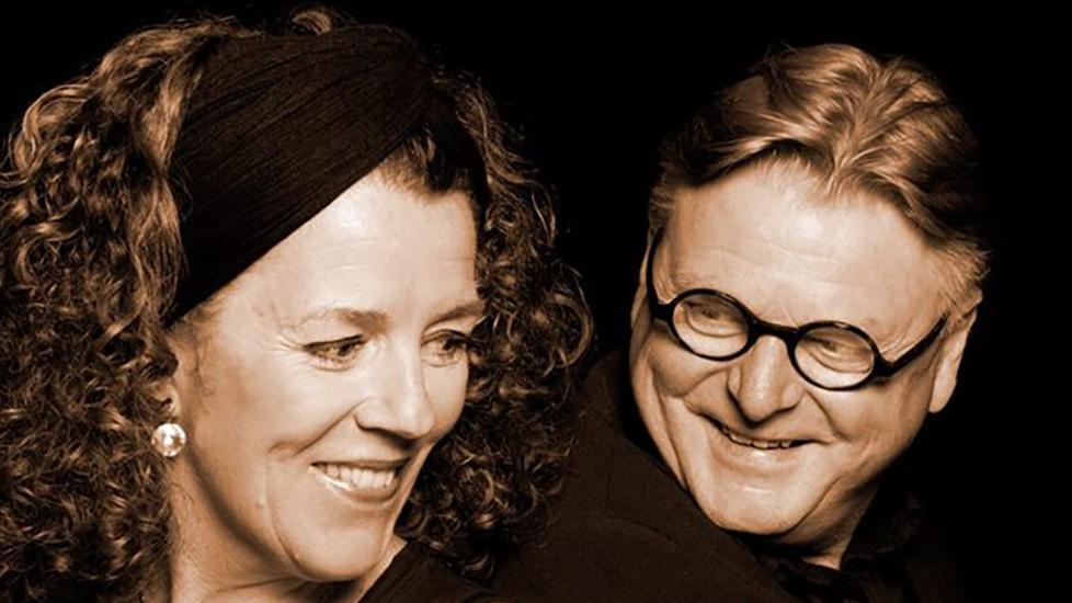 Jazz Trio Jos van Beest in de Bonifacius