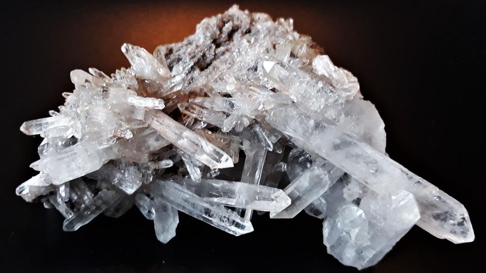 Mineralenbeurs Hoorn