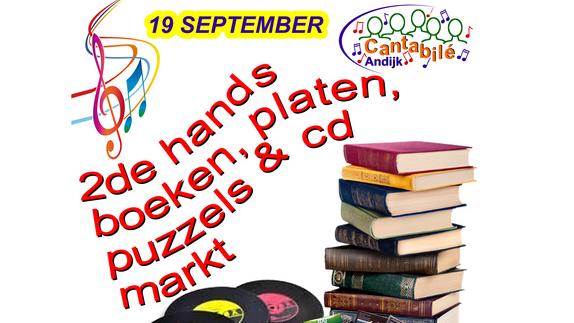 Boekenmarkt