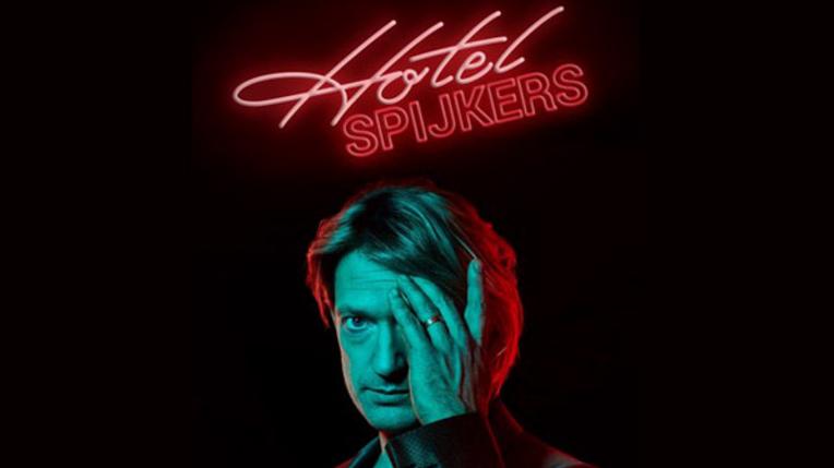 Joost Spijkers - HOTEL SPIJKERS