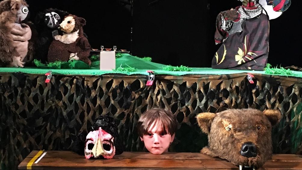 Ella Snoep & Co Theater voor jong en oud